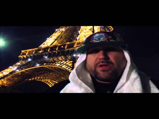 Ill Bill, DJ Premier - World Premier