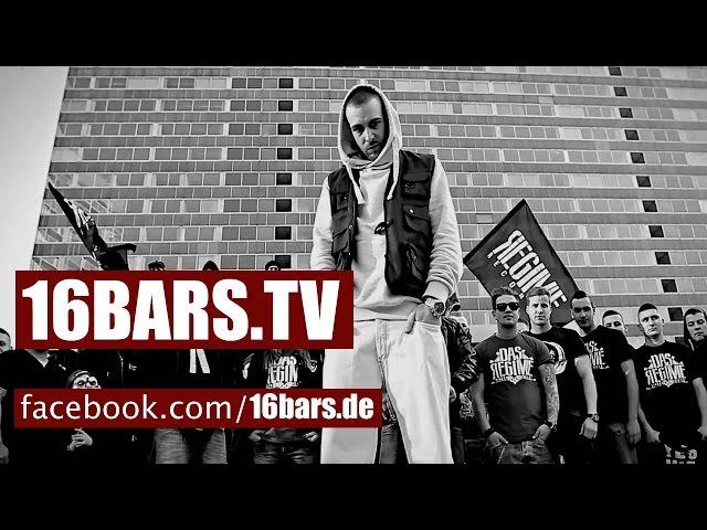 JAM - Wer kann uns hören (16BARS.TV PREMIERE)