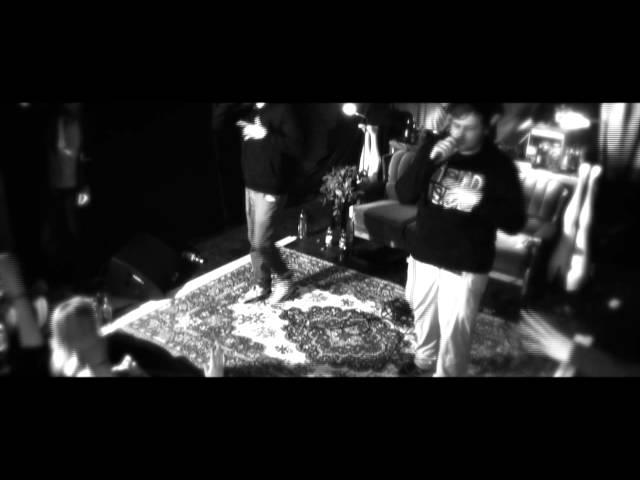 JAW - TOA II (Live)