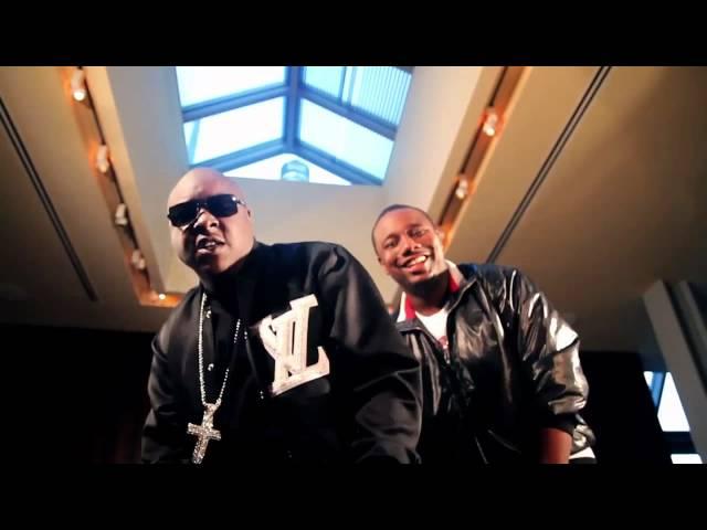 Jadakiss, Akon, Mook, Shella - Freaky