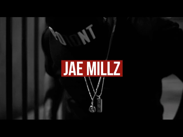 Jae Millz - Where Was You At