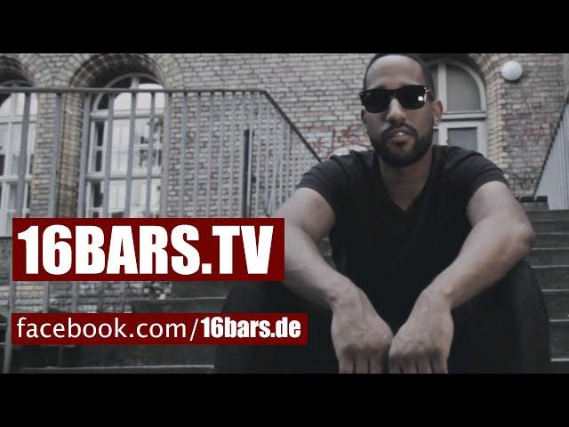 Jalil, OneMillion - Liebe Macht Blind (16BARS.TV PREMIERE)