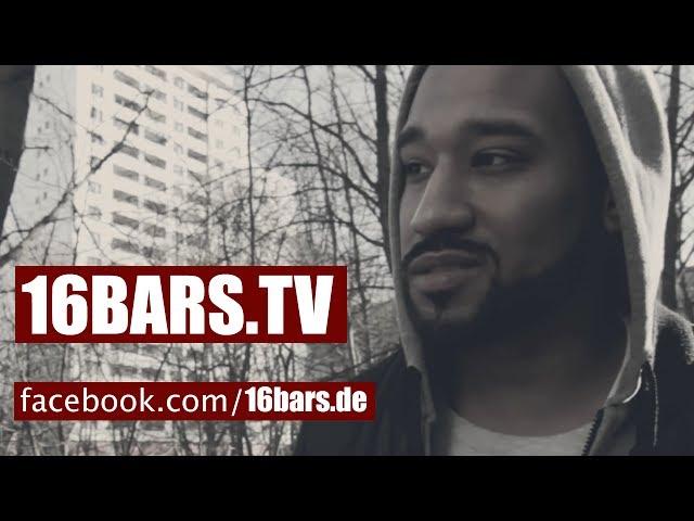Jalil, OneMillion - Von der Wiege bis ins Grab (16BARS.TV PREMIERE)