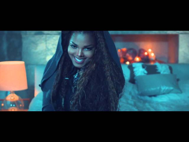 Janet Jackson, J. Cole - No Sleep