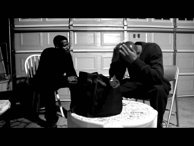 Jay Rock - Diary Of A Broke Nigga