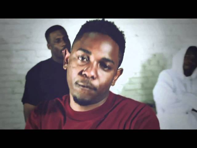 Jay Rock, Kendrick Lamar - Code Red