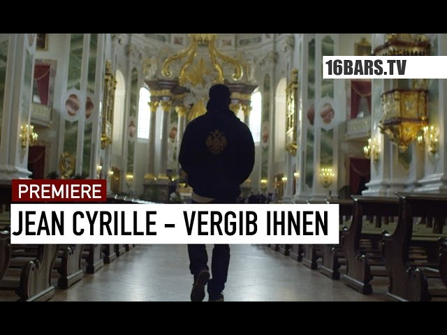 Jean Cyrille - Vergib Ihnen (Premiere)