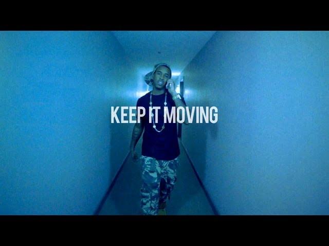 Jeremih - Keep It Moving