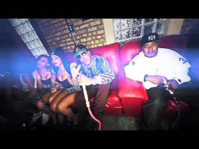 Jeremih, Twista - Battle Of The Bands