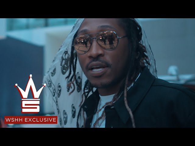 Jo Rodeo, Future - Come Wit Me