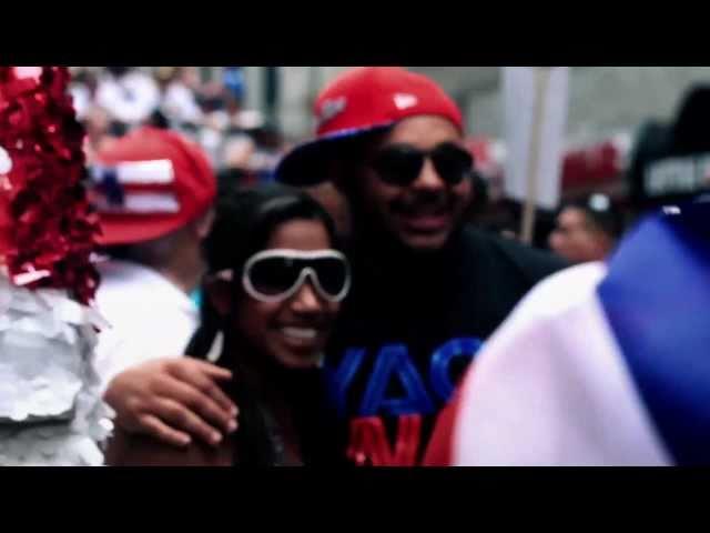 Joell Ortiz - Big Pun's Back (Remix)