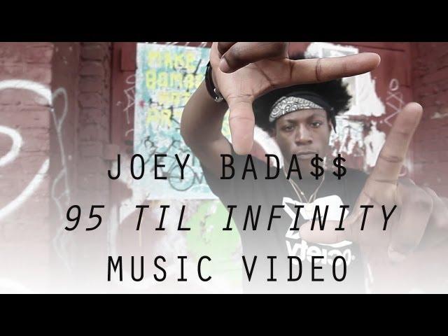Joey Bada$$ - 95 Til Infinity