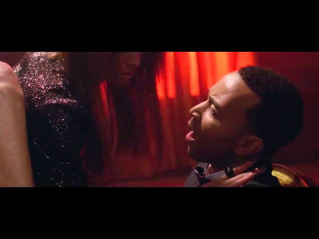 John Legend, Rick Ross - Who Do We Think We Are