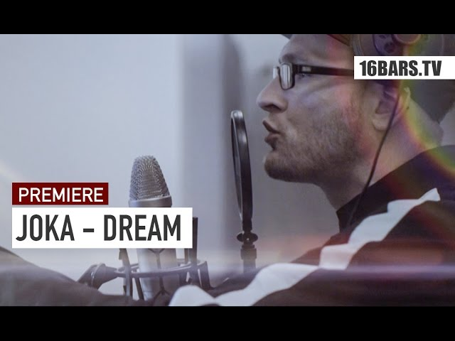 JokA - Dream (PREMIERE)
