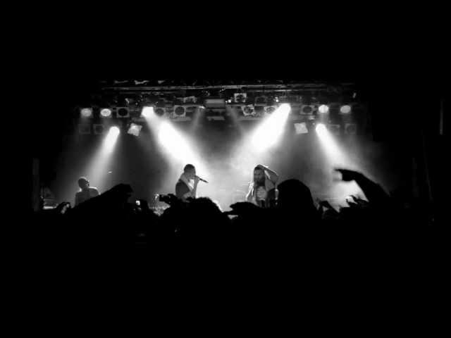 JokA, MoTrip - Kettenreaktion & Intergalactic (Live)