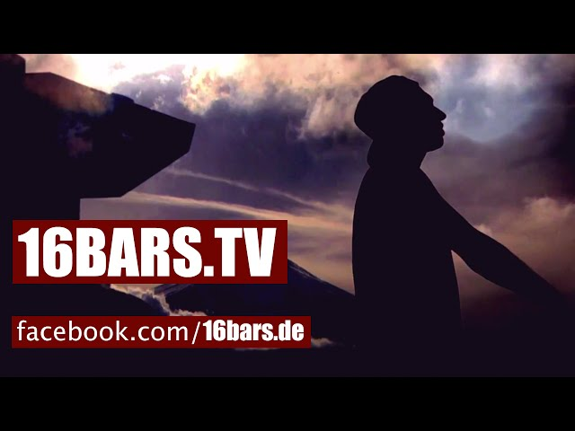 Joshi Mizu, Chakuza, RAF Camora, Stereoids - Papierflieger (16BARS.TV PREMIERE)