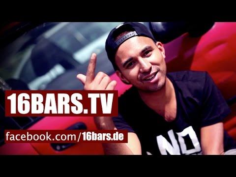 Joshi Mizu - Fuß vom Gas (16BARS.TV Premiere)