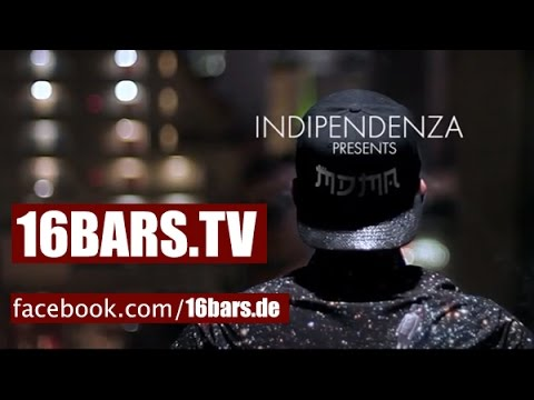 Joshi Mizu, KD-Supier, Stereoids - MDMA (16BARS.TV PREMIERE)
