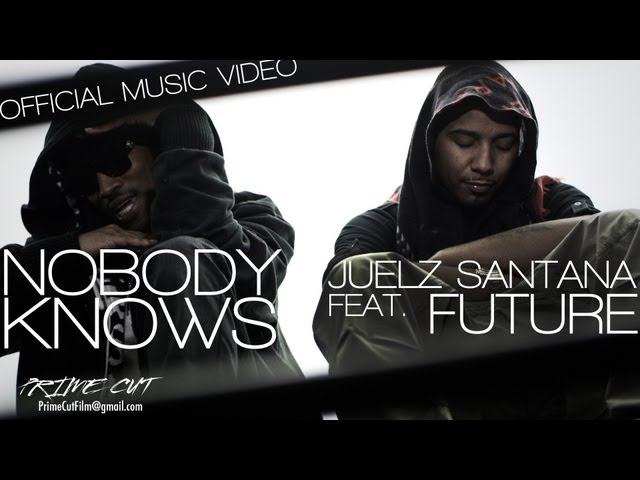 Juelz Santana, Future - Nobody Knows