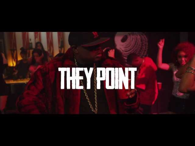 Juicy J, E-40, 2 Chainz - They Point