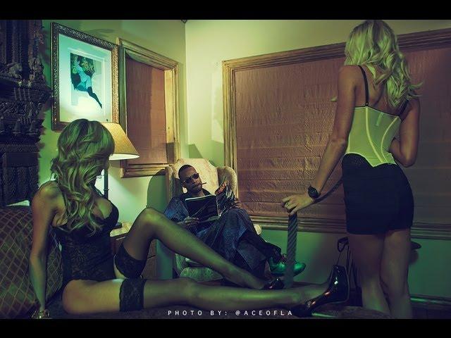 Juicy J, Lex Luger - She Dancin