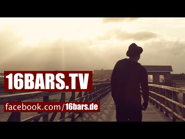 Julian Williams - Anders Sein (16bars.de Premiere)