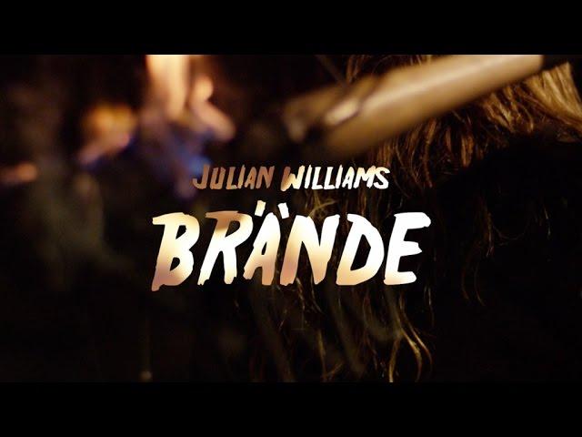 Julian Williams - Brände