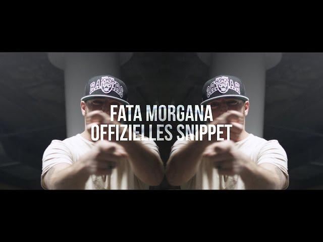 KC Rebell - Fata Morgana (Snippet)