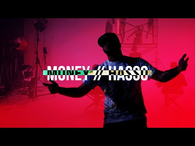 KC Rebell - Money // Hasso