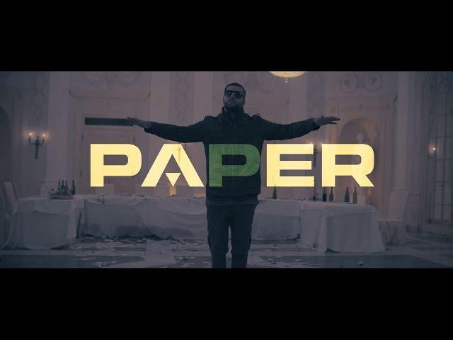 KC Rebell - Paper