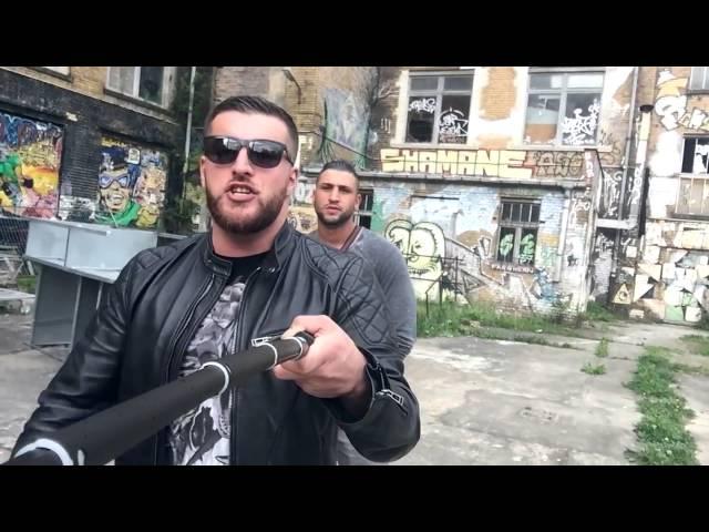 KC Rebell - Schlag Den Rebell-Diss