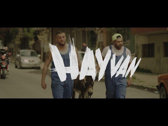 KC Rebell, Summer Cem, Cubeatz - Hayvan