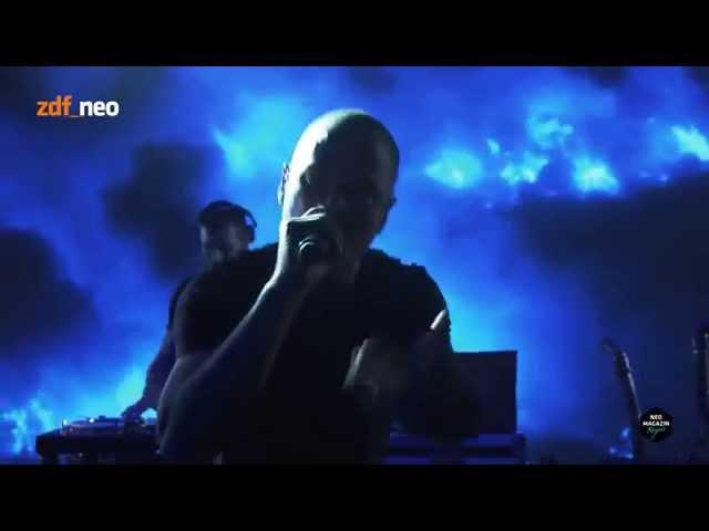 K.I.Z. - Hurra die Welt geht unter (live)