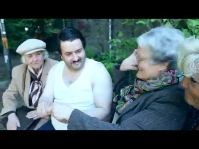 K.I.Z. - Ich bin Adolf Hitler