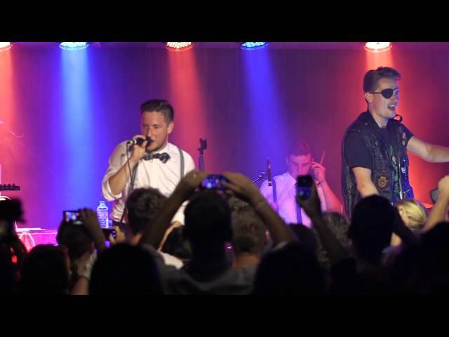 Kaas, Teesy - Sturmgewehr Remix (Live)