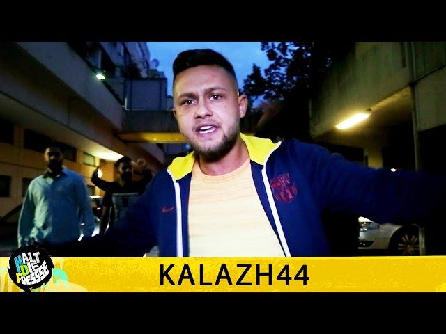 Kalazh44 - Gib Uns Alles
