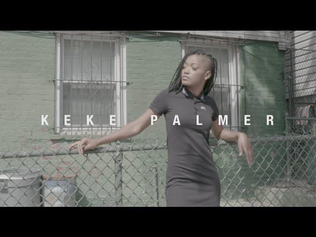 Keke Palmer - Many Things