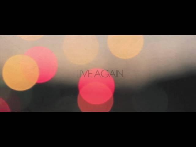 Kendrick Lamar - Live Again