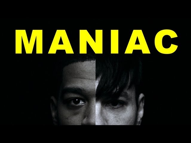 KiD CuDI - Maniac
