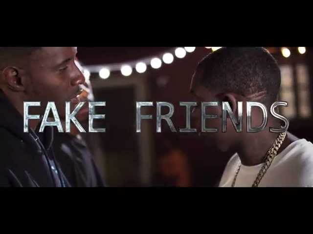Kidd Kidd - Fake Friends