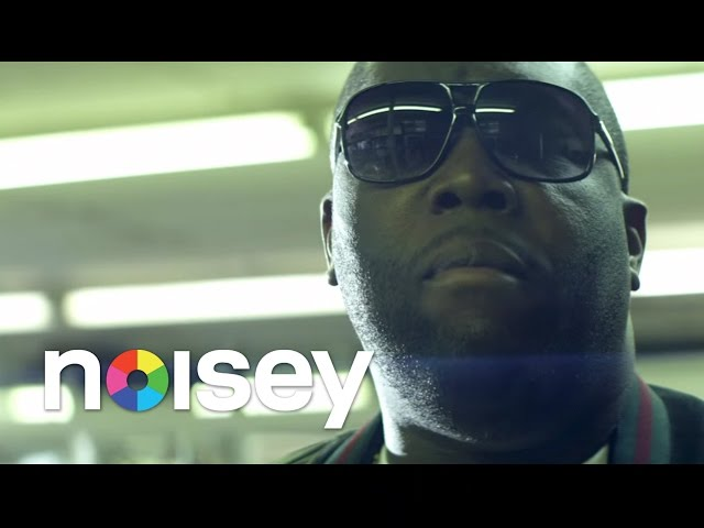 Killer Mike, T.I., Bun B, El-P, Trouble - Big Beast