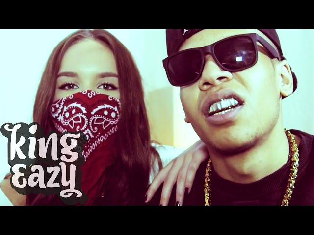 King Eazy - Lass es arbeiten