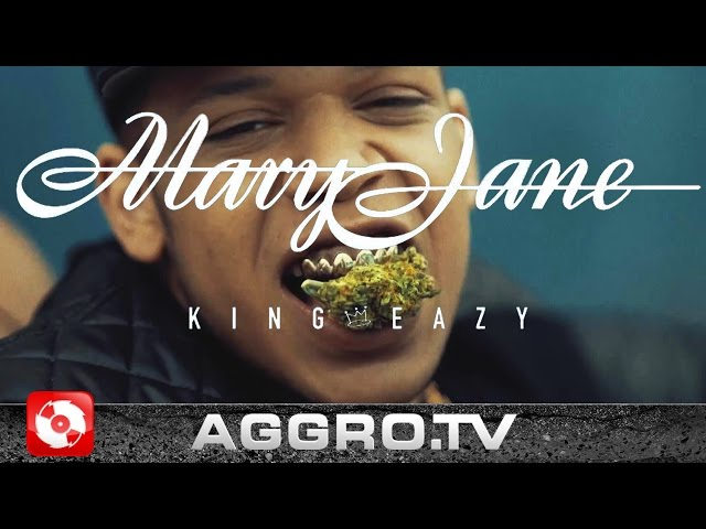 King Eazy - Mary Jane