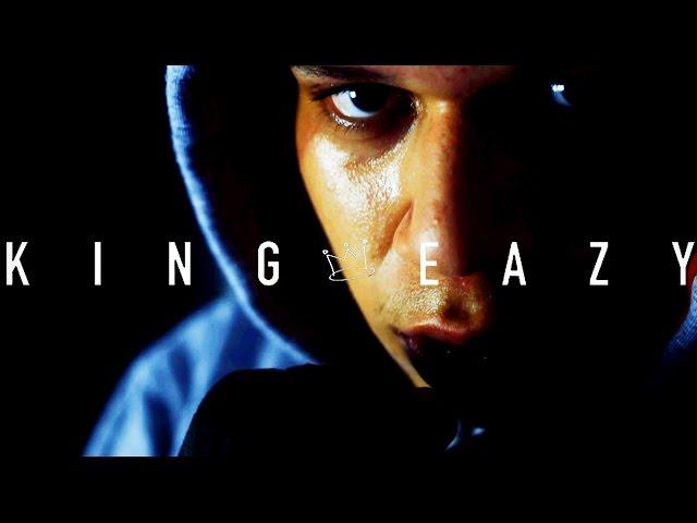King Eazy - Muhammad Ali