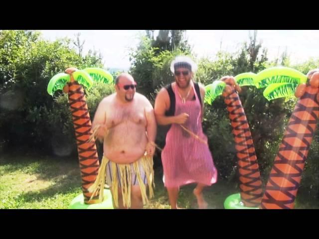 King Orgasmus One - Ibiza Bronko
