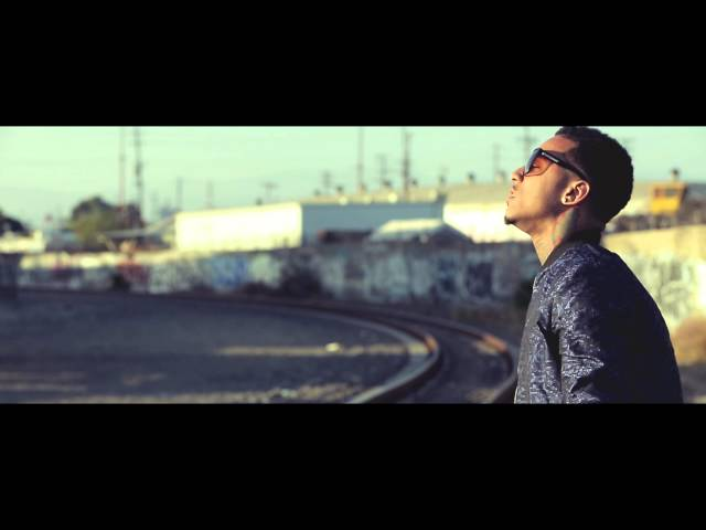 Kirko Bangz, August Alsina - Rich