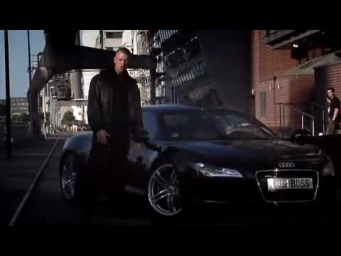 Kollegah - Big Boss