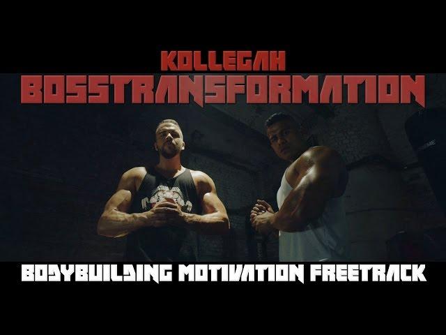 Kollegah - Bosstransformation