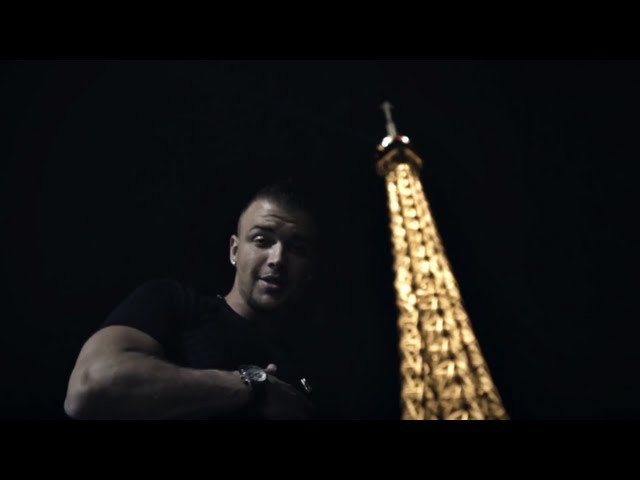Kollegah, Shuko, Ol Kainry - Business Paris