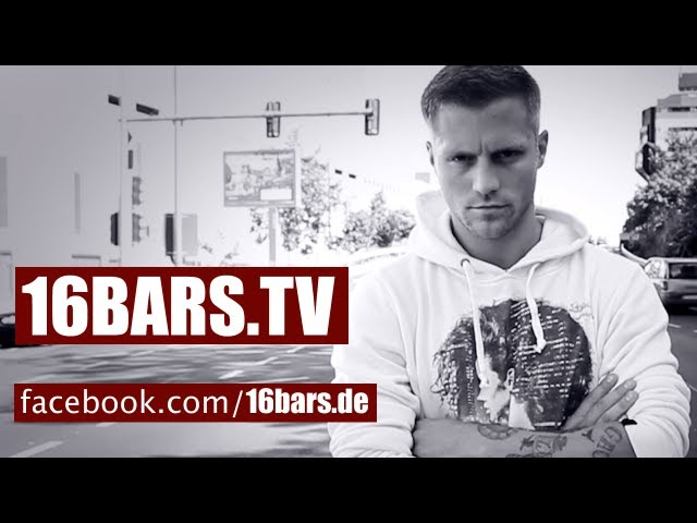 Kontra K, Big Flexx - Tick Tack (16bars.de Premiere)